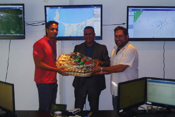 RS_entrega de cestas navideñas gps movil de venezuela 2